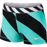 Diagonal Stripe 3'' Shorts Dame