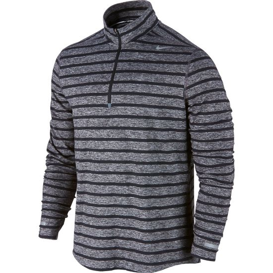 Element Stripe 1/2 Zip