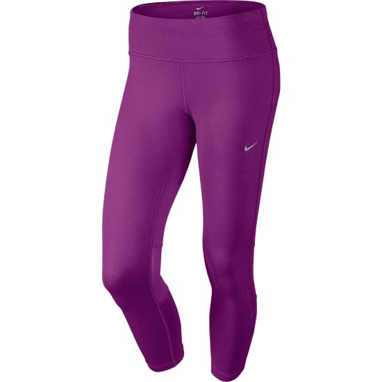 Df Epic Løpetights Dame COSMIC PURPLE/R
