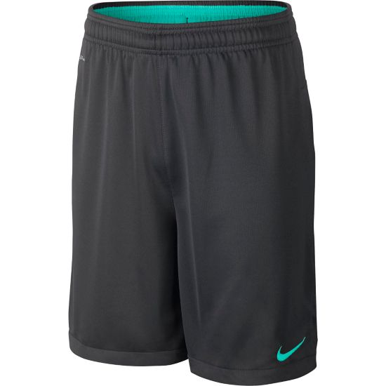 Academy B Knit Short 2 ANTHRACITE/HYPE