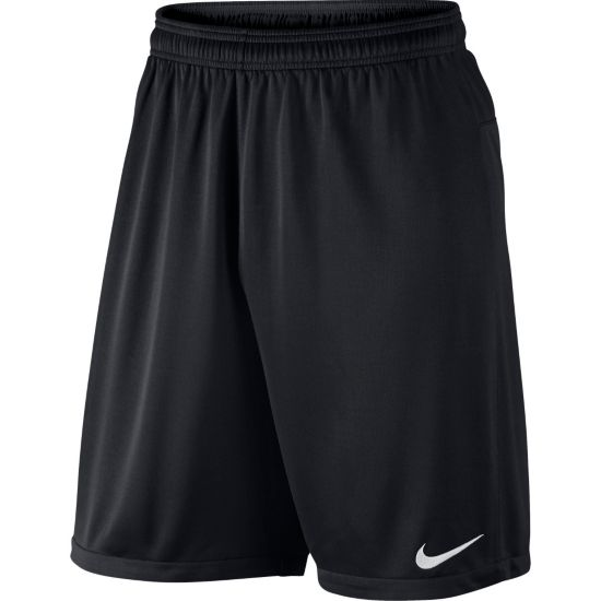 Academy Knit Short 2 BLACK/BLACK/WHI