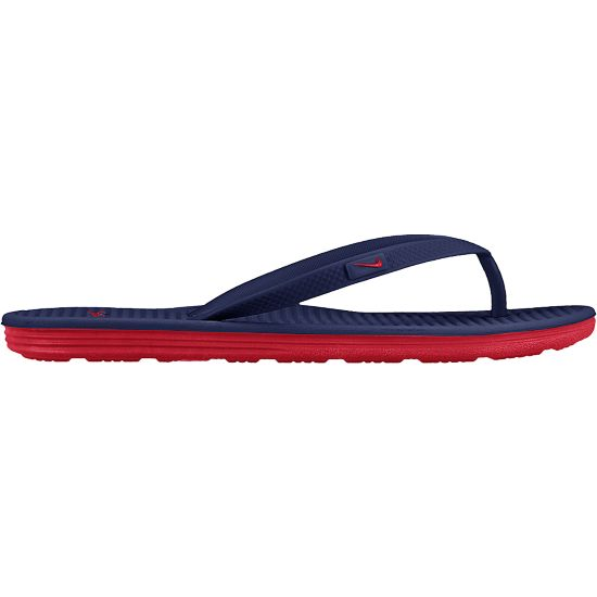 Solarsoft Thong II Sandal Dame LOYAL BLUE/UNIV