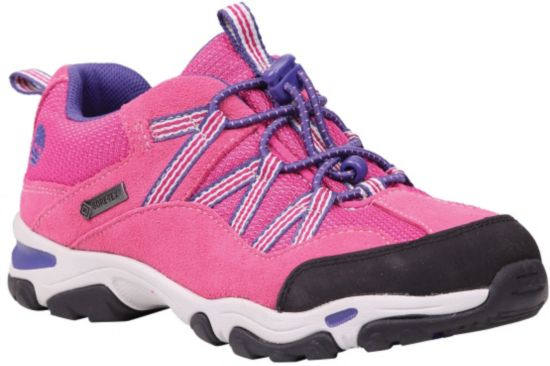 Trail Force GTX Fritidssko Jr. PINK