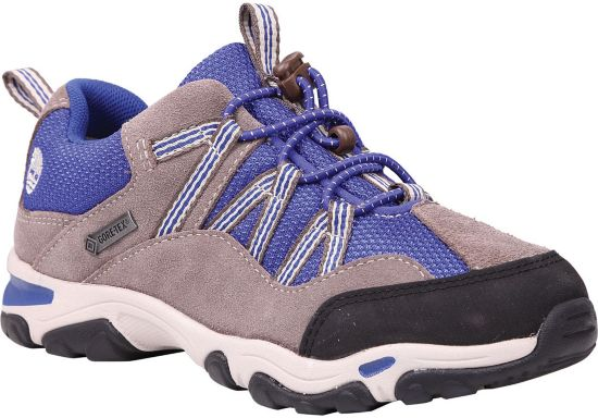 Trail Force Low GTX Hikingsko Junior BEIGE