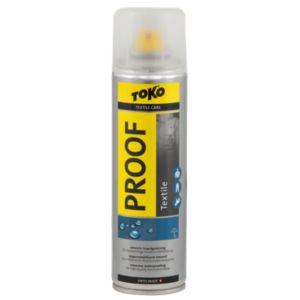 Tekstilimpregnering Spray 500ML
