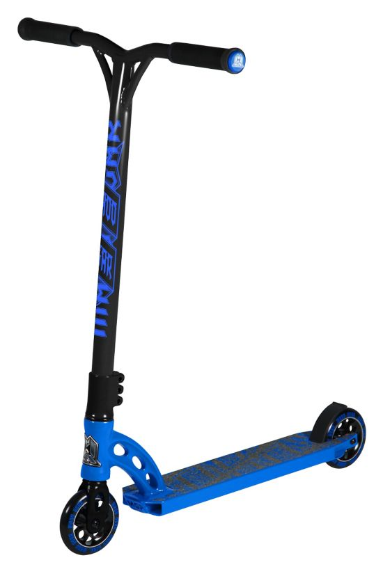 VX5 Team Sparkesykkel 205-029 BLUE