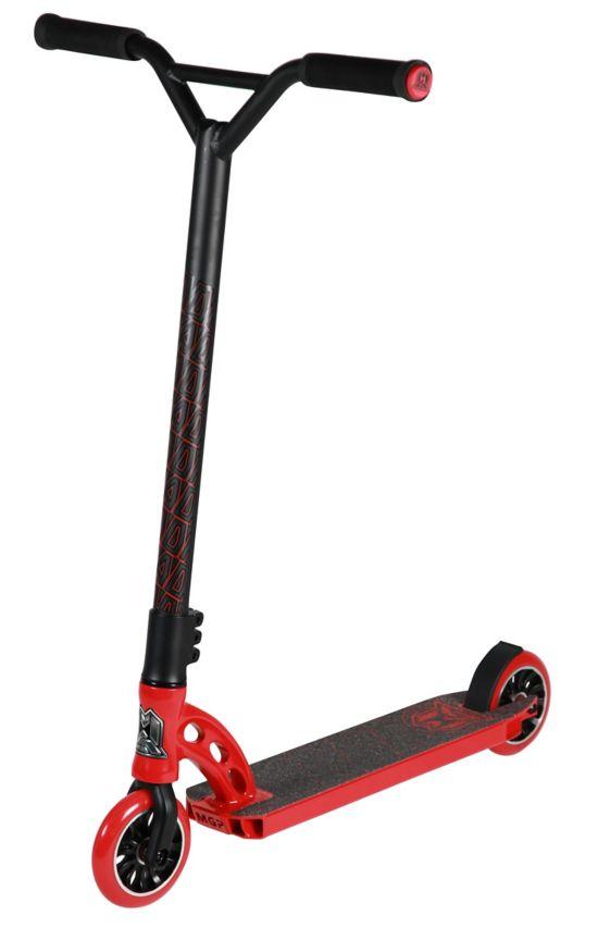 VX5 Nitro Sparkesykkel 205-042 RED