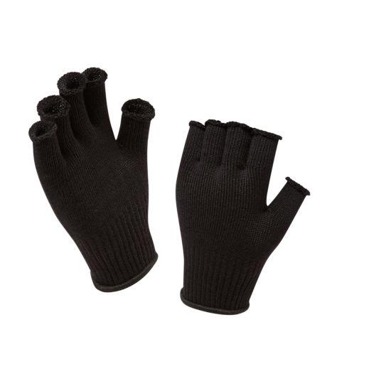 Fingerless Merino Glove Liner