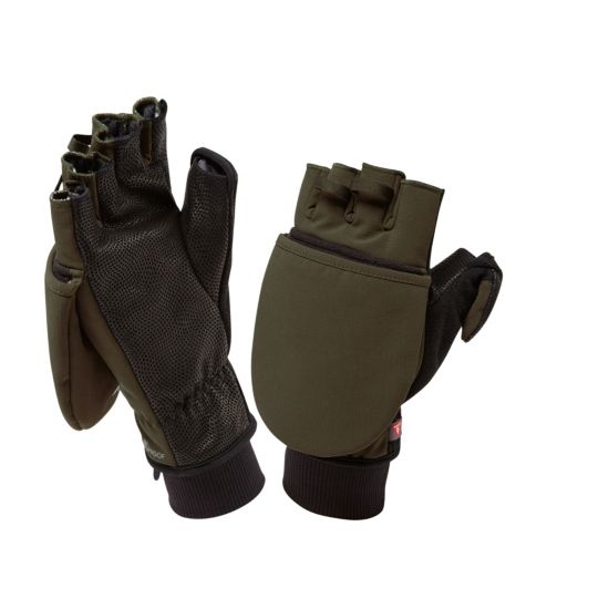 Outdoor Sports Mitten OLIVEN