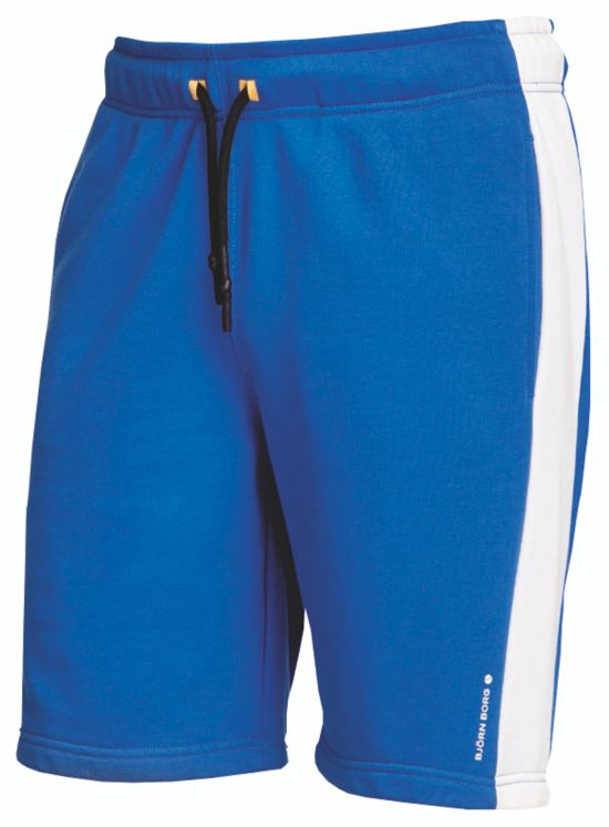 Saxer Fritidsshorts Herre STRONG BLUE