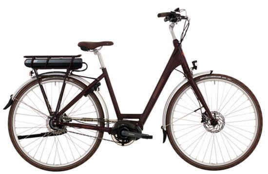 Volt 20 El-sykkel
