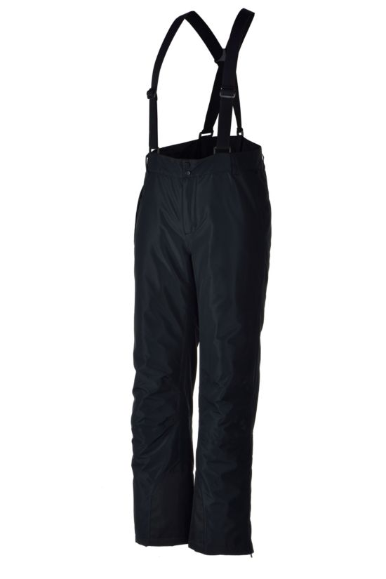 Snota Bukse Herre JET BLACK