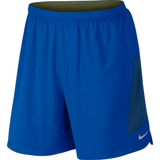 "7"" Pursuit 2-In-1 Treningsshorts Herre 452-PARAMOUNT B"