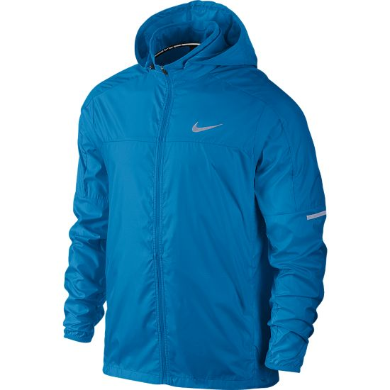 Vapor Jacket Herre LT PHOTO BLUE/R