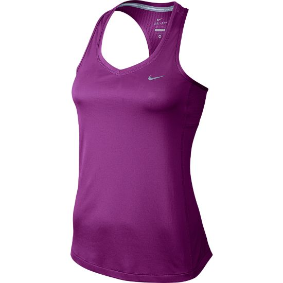 Miler Tank COSMIC PURPLE/R