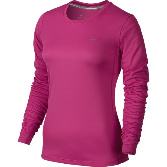 Miler Long Sleeve Dame