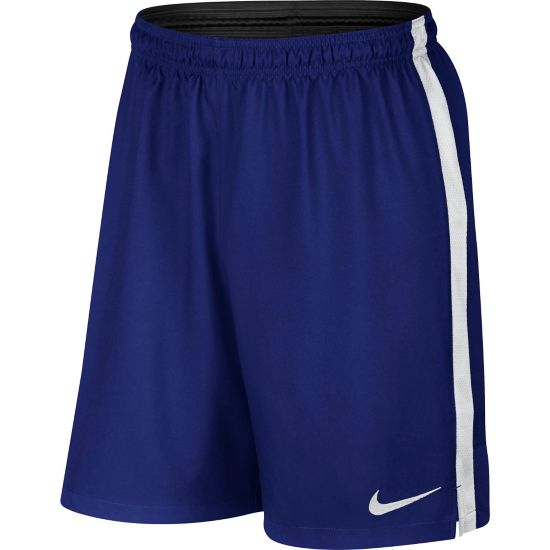 Strike Fotballshorts DEEP ROYAL BLUE