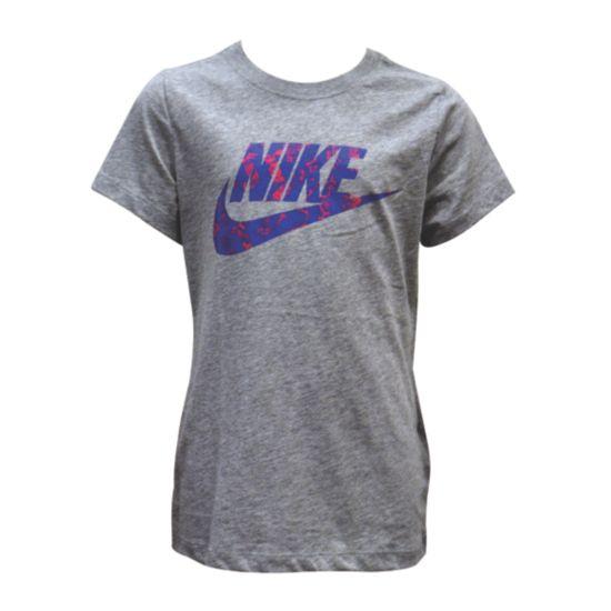 T-skjorte Junior 063-DK GREY HEA