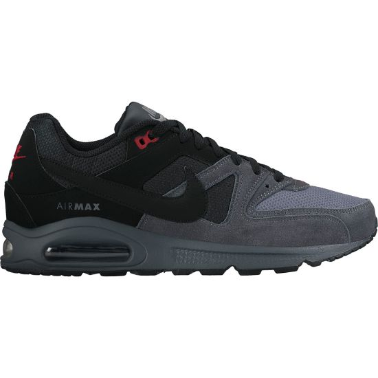 Air Max Command Fritidssko Herre BLACK/DARK GREY