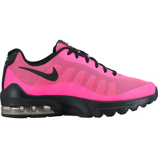 Air Max Invigor (GS) Løpesko Jr. PINK BLAST/BLAC