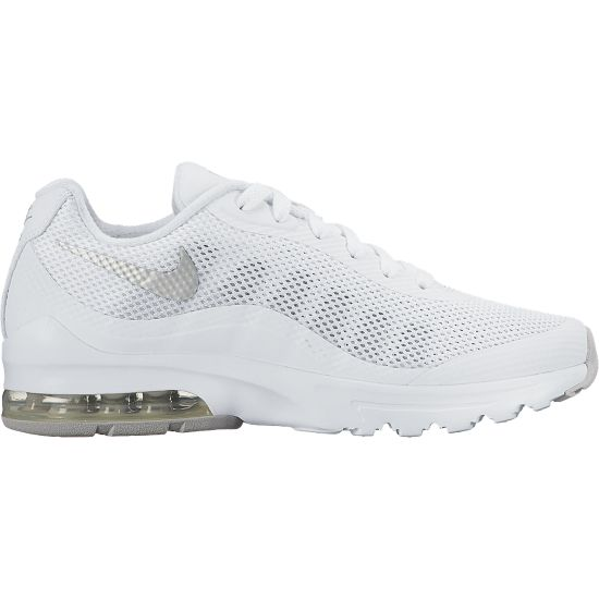 Air Max Invigor Fritidssko Dame WHITE/METALLIC