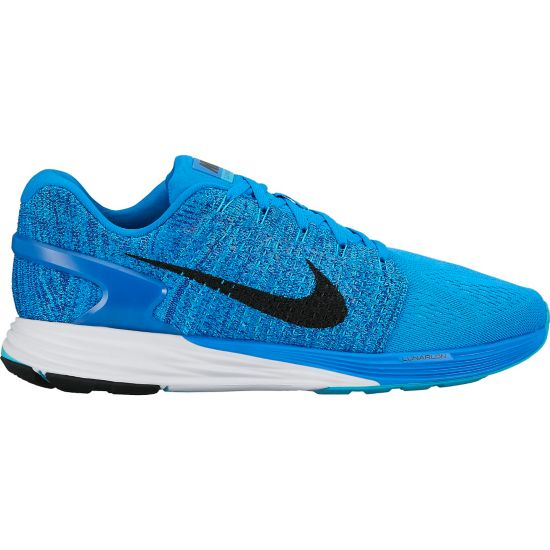 Lunarglide 7 Løpesko Herre PHOTO BLUE/BLAC