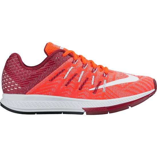 Air Zoom Elite 8 Løpesko Dame BRGHT CRIMSON/W