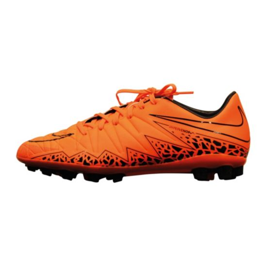 Hypervenom Phelon II AG Fotballsko Kunstgress TOTAL ORANGE/TT