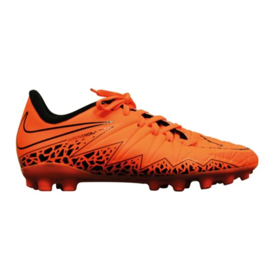 Hypervenom Phelon AG Fotballsko Kunstgress Jr. TOTAL ORANGE/TT