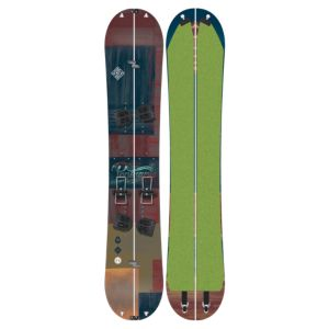 K2 Panoramic Package snowboard