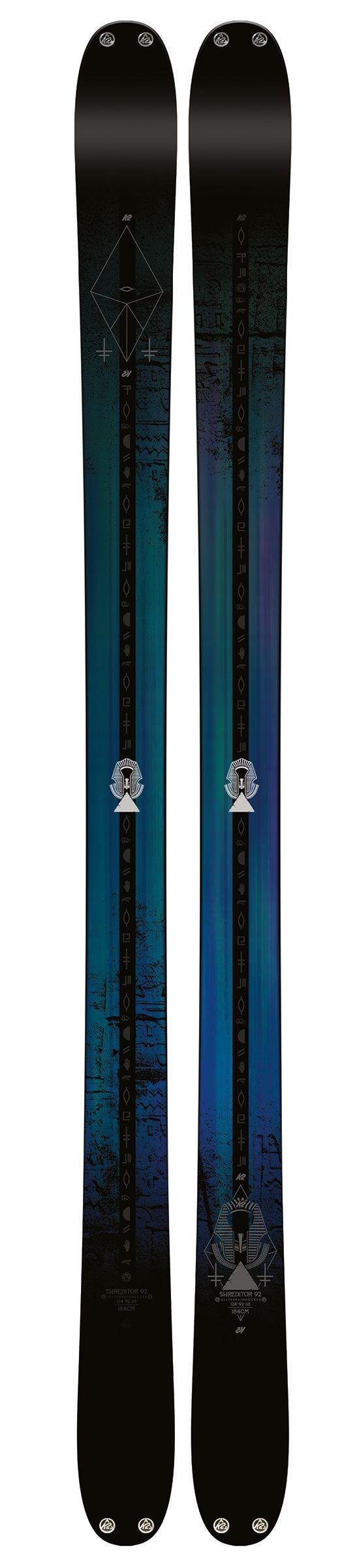 Shreditor 92 BLACK_BLUE