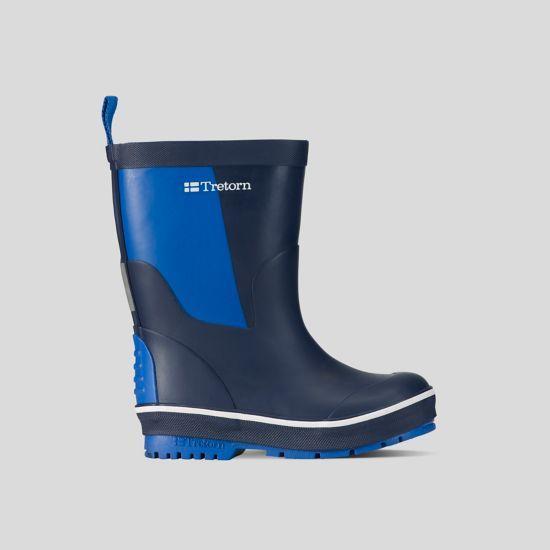 Rainman Støvler BLUE