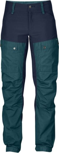 Keb Trousers Curved W
