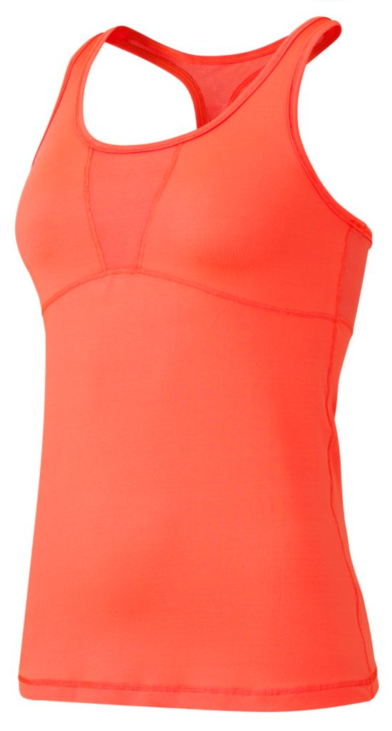 Intensity Treningstopp Dame PRIME ORANGE