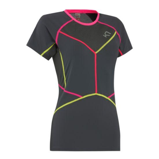 LouiseTrenings T-Skjorte Dame