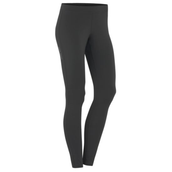 Myrblå Tights BLACK