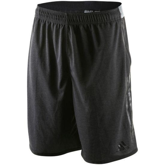 Xa Az Shorts  BLACK