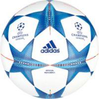 Finale CL Offisiell Matchball