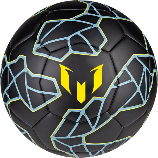 Messi Fotball  BLACK/BYELLO/MA