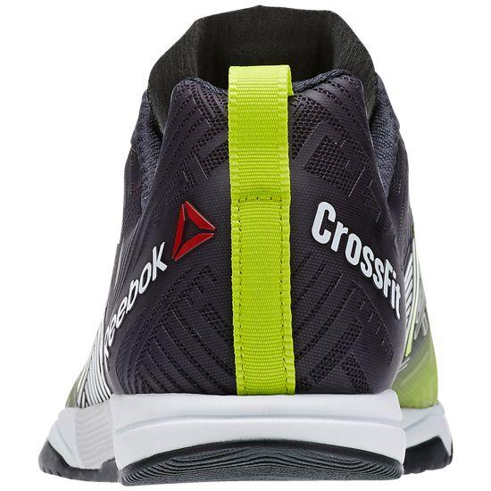Crossfit Sprint 2.0 Treningssko Herre SEMI SOLAR YELL