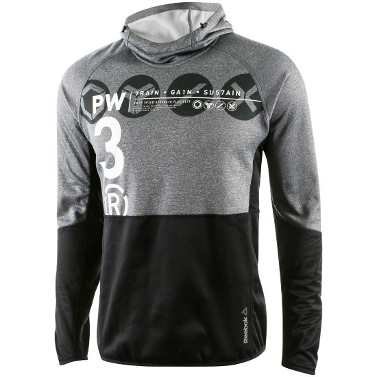 One Series Fleece Hoodie
