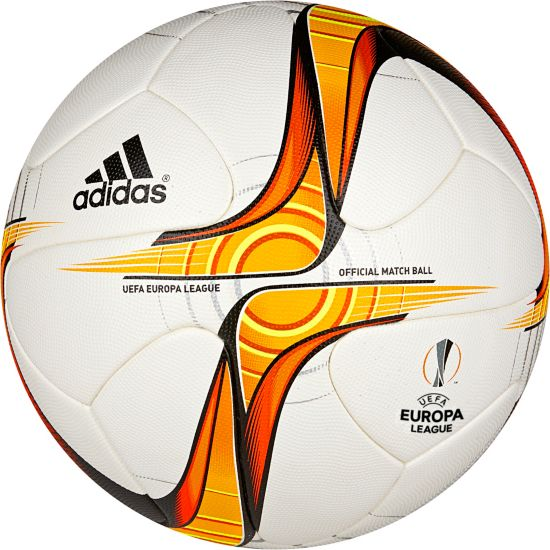 Offisiell Matchball UEFA Europa League