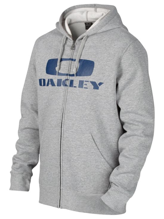 The og Hoodie HEATHER GREY