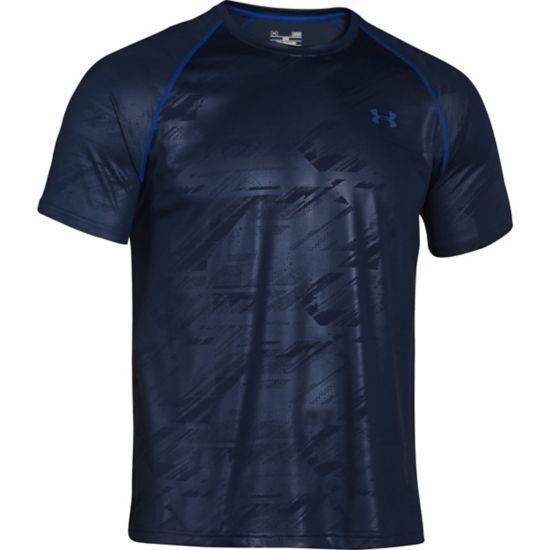 Tech Novelty T-skjorte Herre
