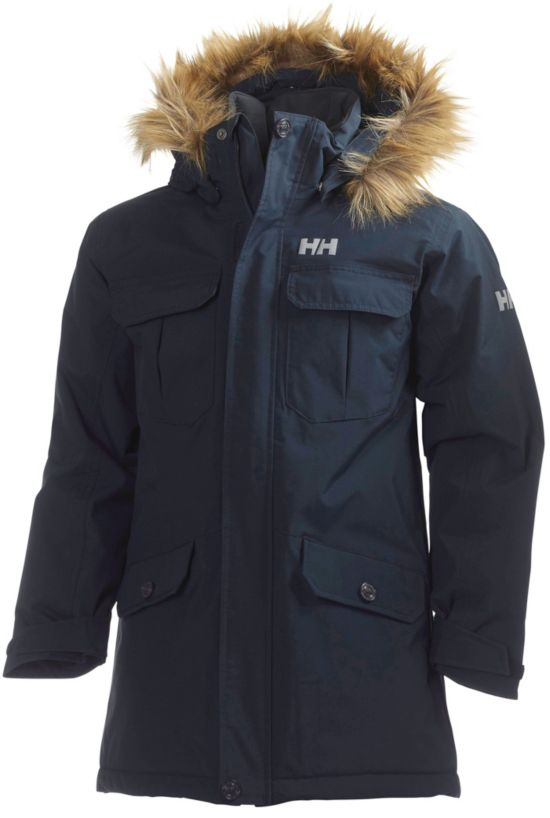 Legacy Parka Junior NAVY