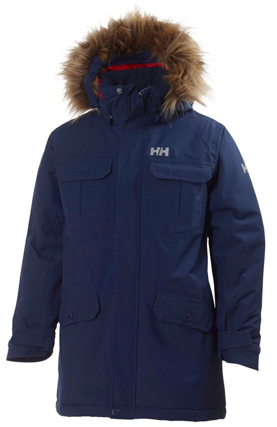 Legacy Parka Junior N/A