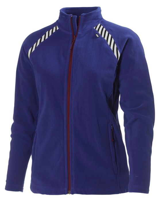 Lifa Midlayer Jakke Dame PRINCESS PURPLE