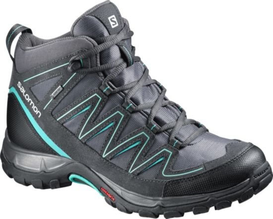 Hickory Mid GTX Tursko Dame ATOB/ASPH/OP
