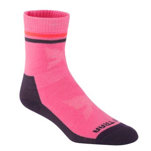 A Wool Sock Ullsokk Dame GUM