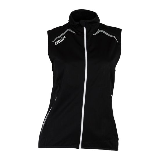 CarbonX vest Womens BLACK